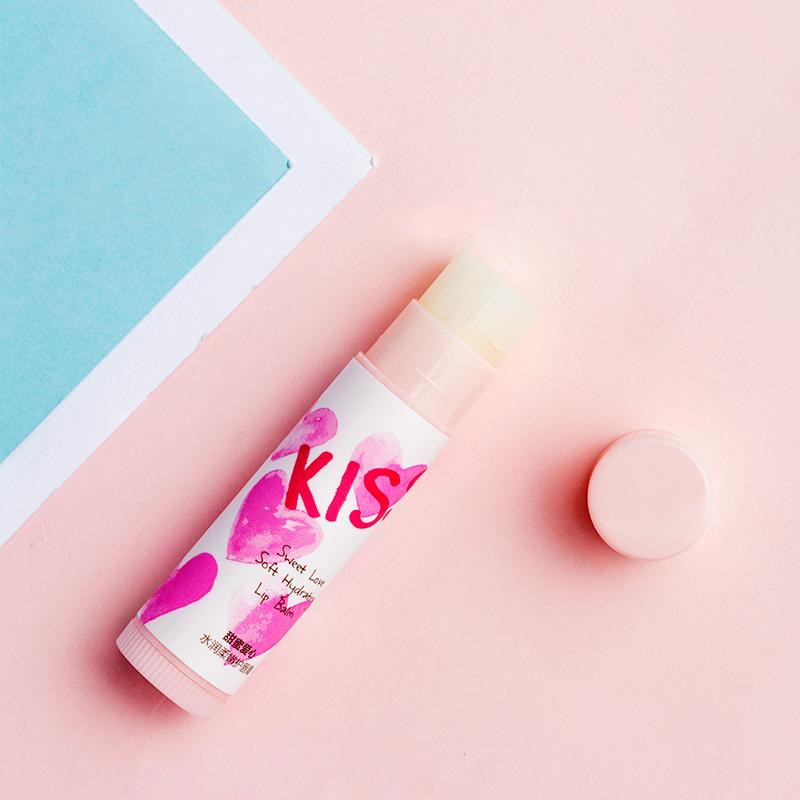 韩国保湿护唇膏
