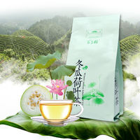 40 tea bag lotus leaf tea winter melon lotus leaf tea pure dried rose flower bag flower tea natural cassia flower tea