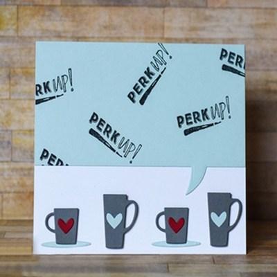 对话框金属切割模具DIY刀模剪贴装饰装饰压花套装纸卡模H1056erro