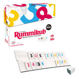Genuine Rammy Rummikub Monde Edition Laiman Israel Mahjong Digital Wild Card Games