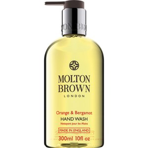 Molton Brown 女士橙子佛手柑洗手液