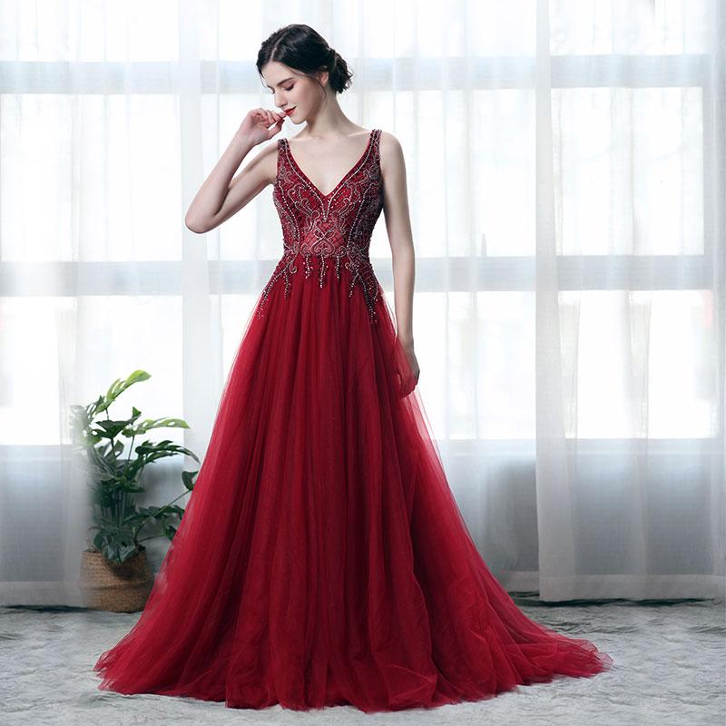 暖意尚008新娘礼服