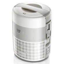 A20D1电热饭盒智能预约保温煮汤热菜2L 小熊 自营 DFH Bear