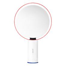 自营 amiro感应化妆镜8英寸LED化妆台镜O系列