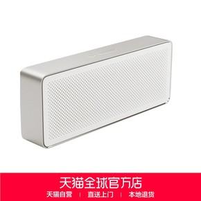 【官方店】Xiaomi/小米Xiaomi/小米 小米方盒子蓝牙音箱2无线便携