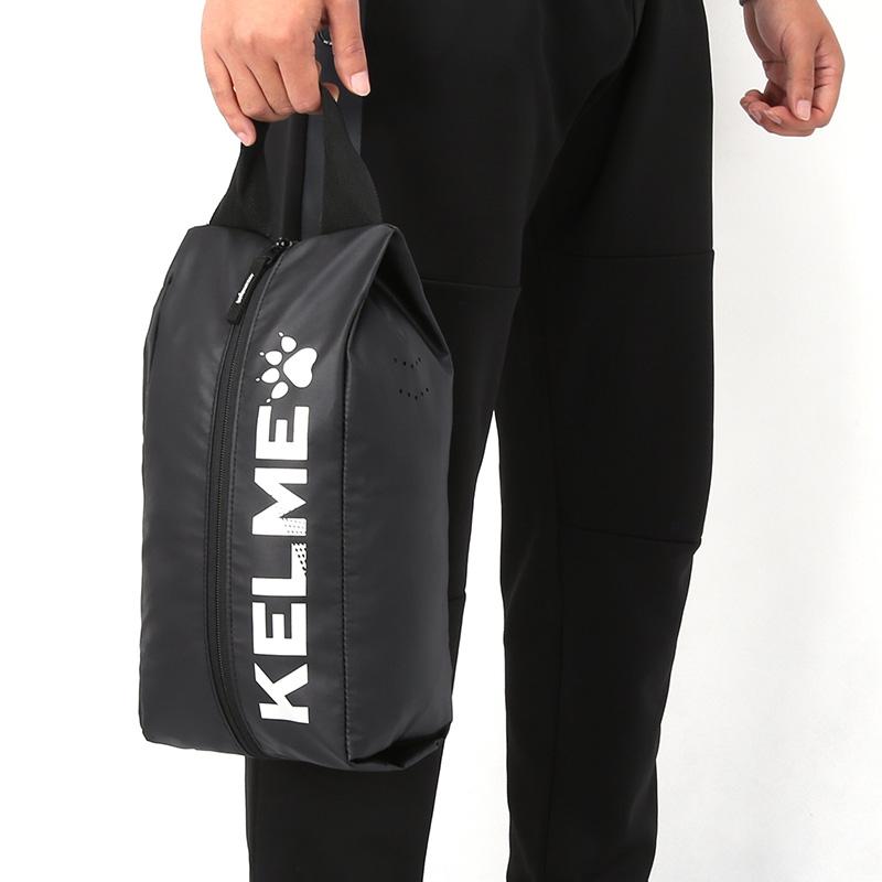 kelme卡尔美足球鞋包运动球鞋袋收纳袋便携旅行球鞋袋足球鞋袋子