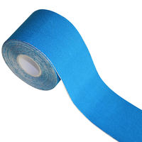Intramuscular patching Kinesio Kinesiology Tape