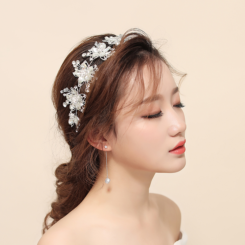 艾梦尔FS171200316新娘礼服
