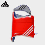 Adidas Taekwondo protective gear Adidas armor training competition body care boys and girls universal TAP01