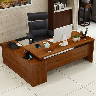 办公桌原木色品牌资讯
