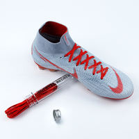 Zhaji sports OUPOWER can upgrade version of silicone strong friction strip slip professional sports football laces