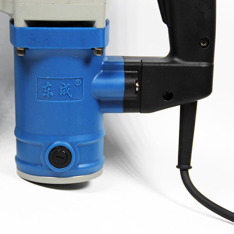 东成电动工具 Z1C-FF-28电锤 单功能电锤 28方柄单用电锤