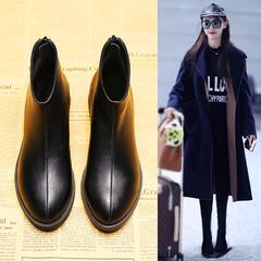 女士冬款鞋子