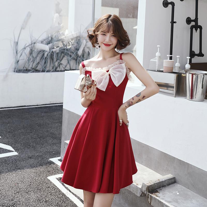 公主新娘GZXN-026新娘礼服