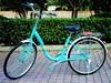 邦德富士达 女 自行车