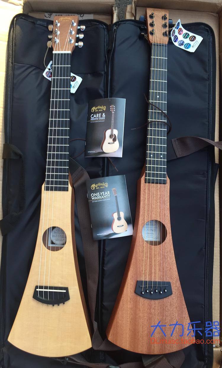 martin木吉他