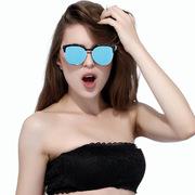 精益眼镜新款偏光太阳镜女士潮流时尚开车司机镜防紫外线户外墨镜