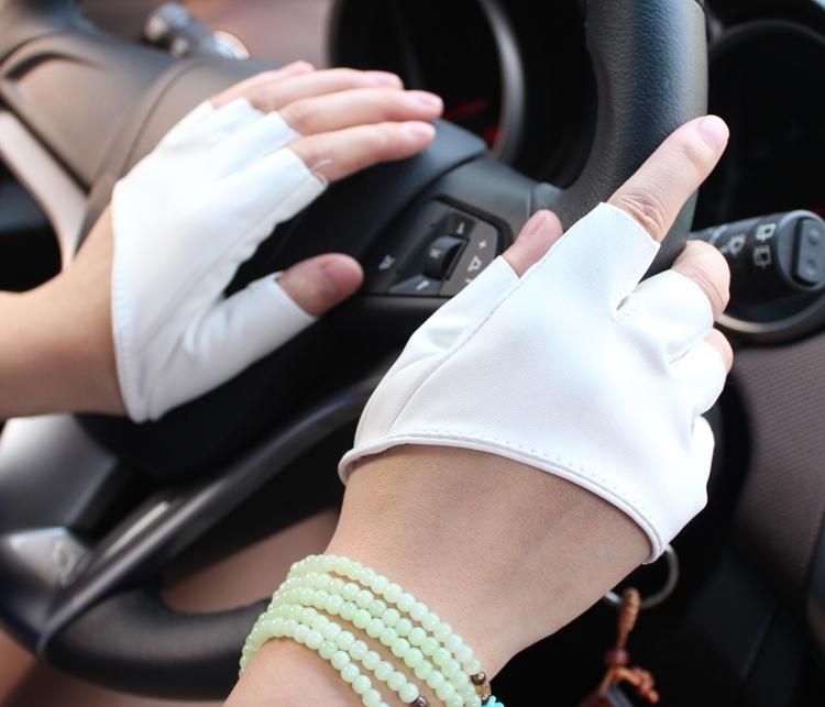 Летние женские перчатки Артикул 521751888855