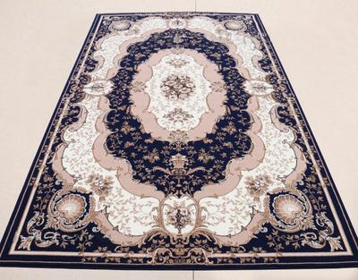 高档欧式毛地毯