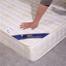 垫被1.8m1.5米1.2加厚榻榻米海绵床褥子双人单人学生宿舍床垫