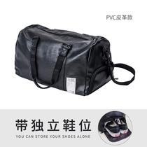 旅行包拉杆包女手提大容量搭配子母包短途拉杆行李袋旅游包邮韩版
