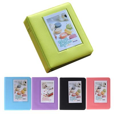 mini name card photo album case for fuji instax mini 7s 8 25