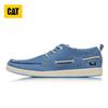 CAT帆布鞋