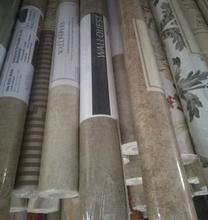 特价 尾货清仓单卷处理环保壁纸 美国约克瑞典进口纯纸木纤维墙纸