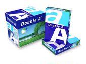 A达伯埃A4纸70克80g复印纸不卡纸打印复印纸 包邮 一箱 进口Double