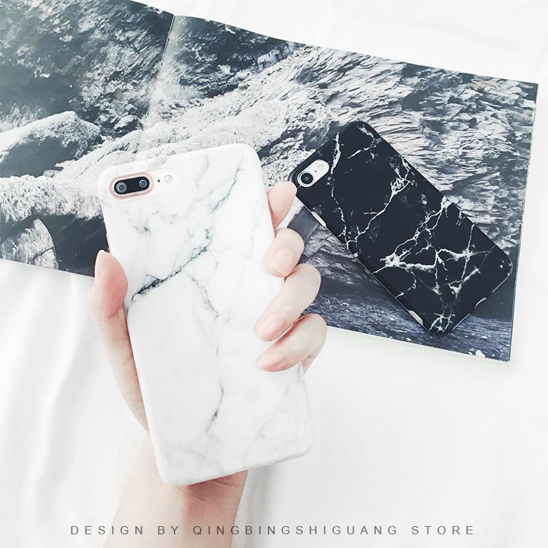 iPhone6 简约大理石手机壳5元优惠券