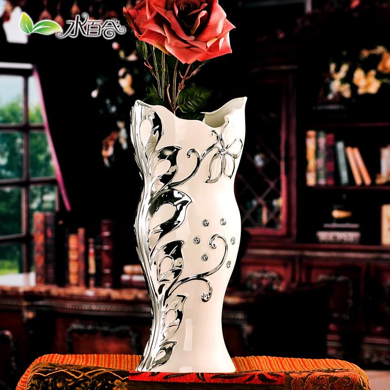 镶钻陶瓷工艺