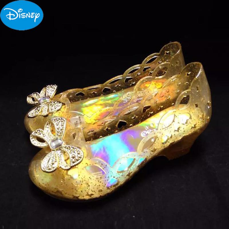 美国童公主鞋