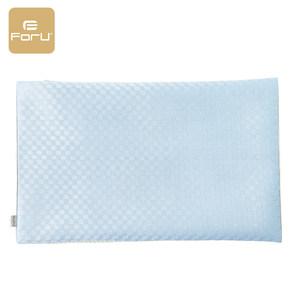 ForU芙儿优丝滑枕套婴儿枕头套枕席宝宝婴儿床凉套枕巾夏季可水洗