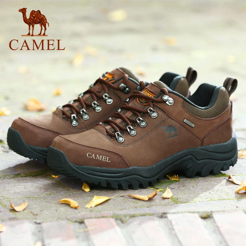 男士登山鞋冬季