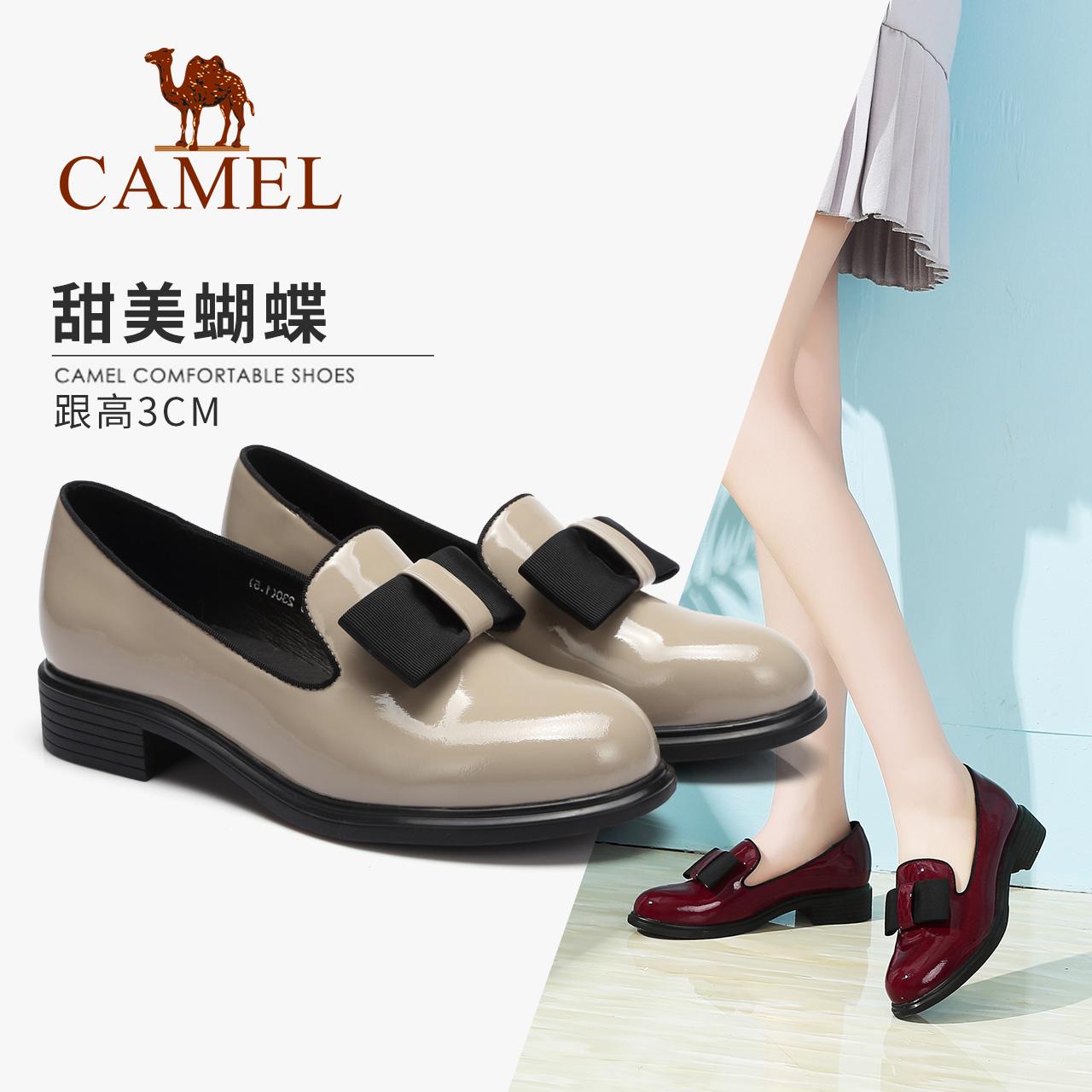 蝴蝶结春款女鞋
