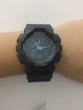 正品现货卡西欧CASIO G-SHOCK GA-100C-8A运动时尚防水男士手表