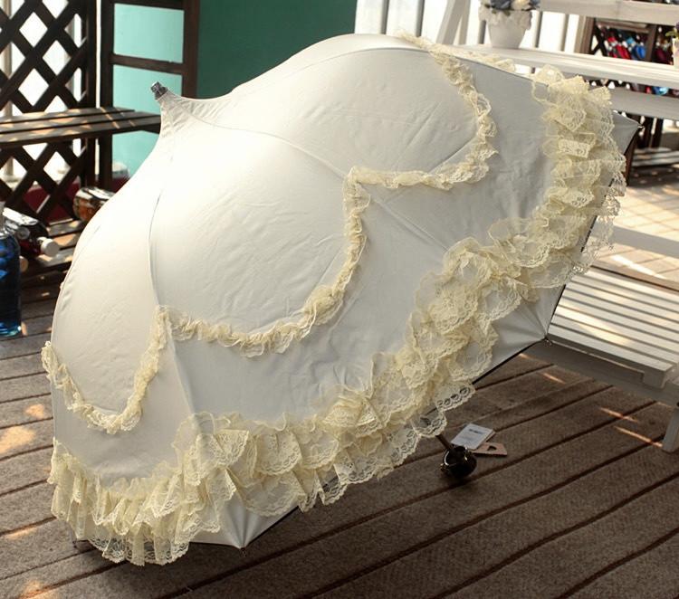 蘑菇遮阳伞