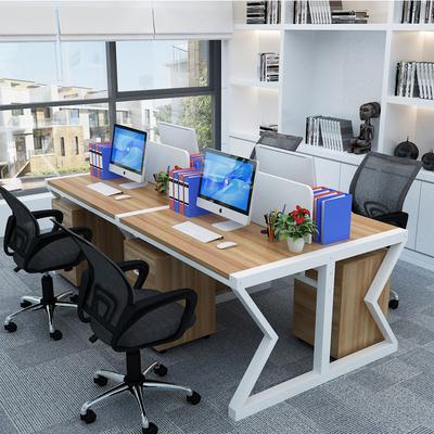 办公屏风隔断桌组合屏风工作位排行榜