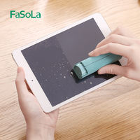 Mobile computer screen cleaner LCD TV cleaning liquid film special spray anti-fingerprint portable artifact