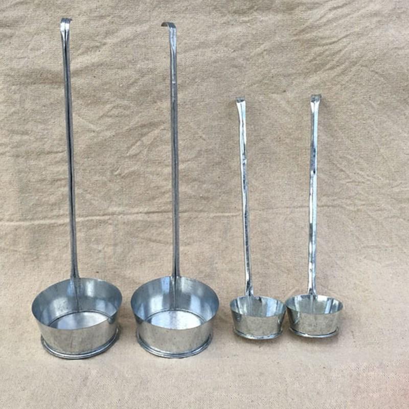 油粑粑提子炸油粑粑糕点 制作工具模具器皿制作油炸粑粑 小吃土家