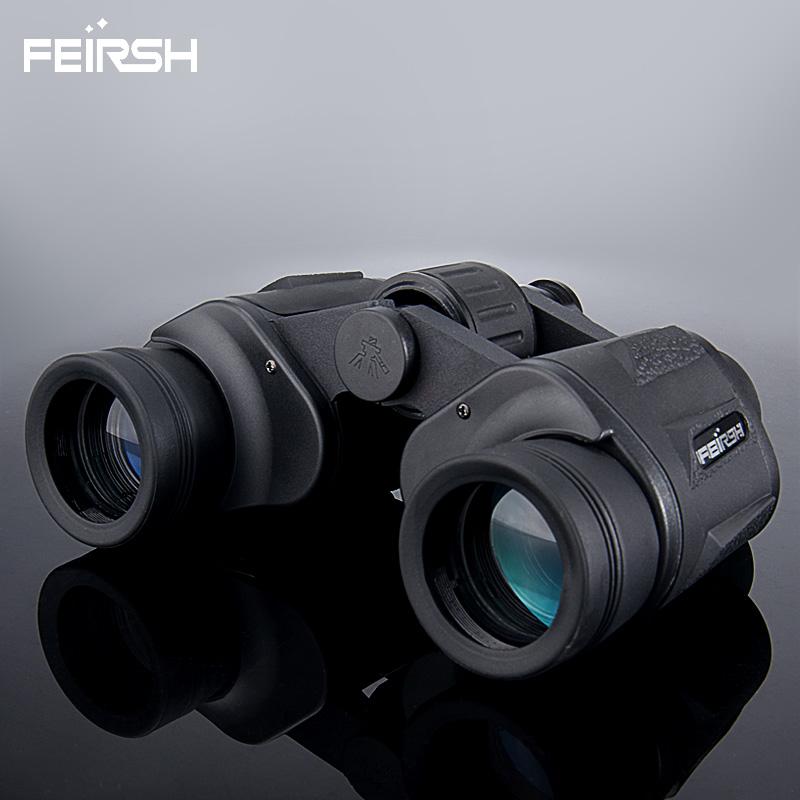 菲莱仕双筒望远镜高倍高清微光成人特种兵非红外夜视儿童演唱会