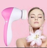 Cleaner Body Machine Pore Facial 5in1 Wash Electric Face图片