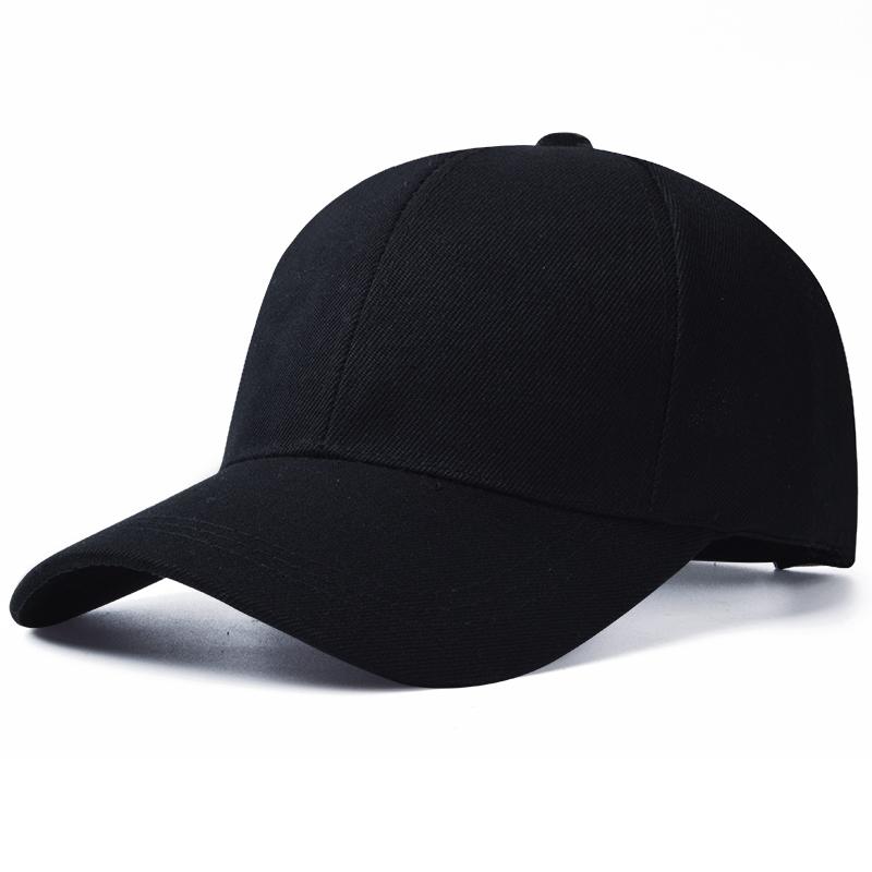 夏季女士棒球帽