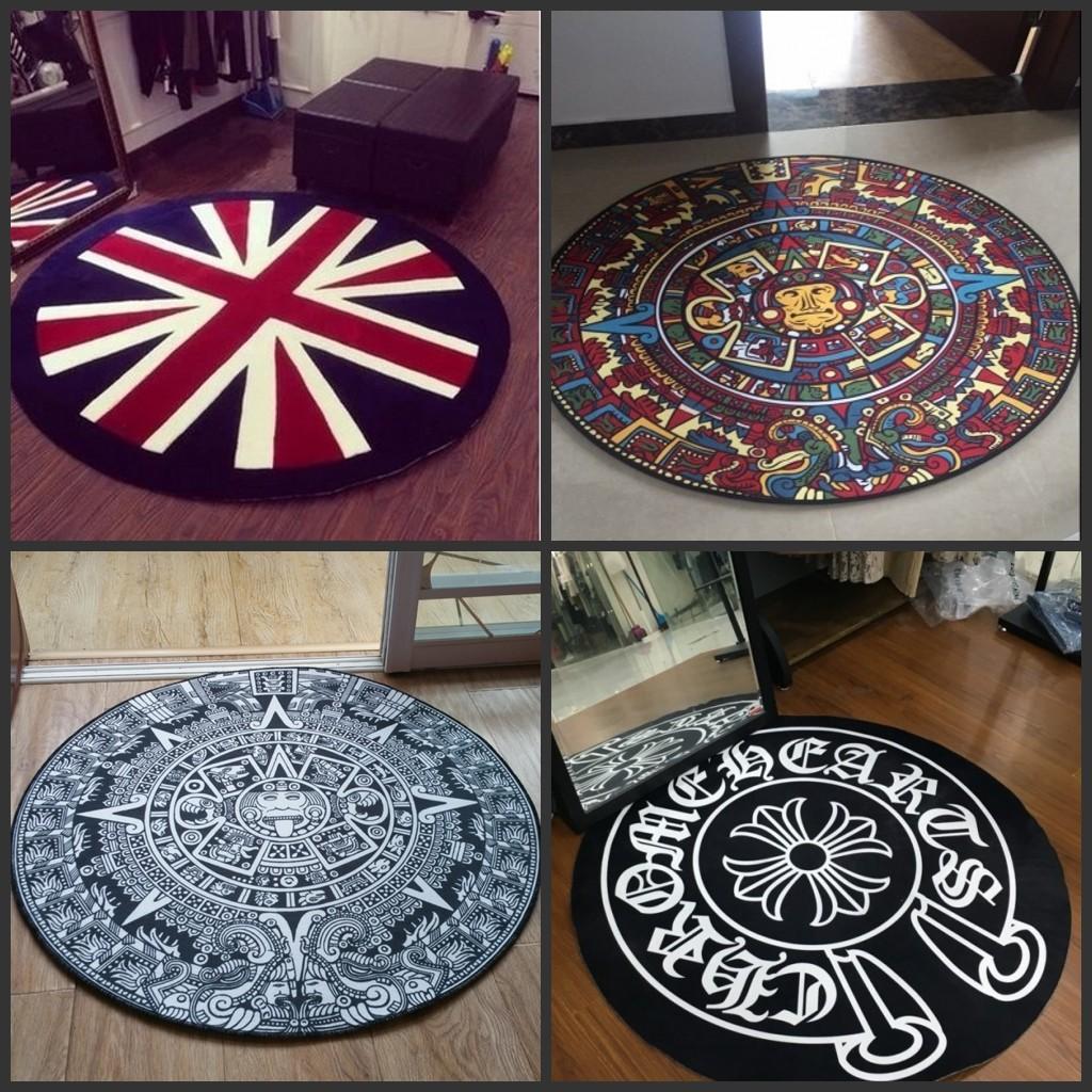 米字旗地毯
