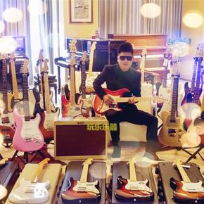 FENDER 芬达  墨芬 墨标 墨豪 美芬 美豪 TELE  电吉他 正品包邮