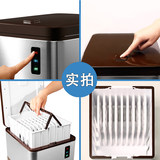 Shengjing Green Park automatic chopsticks disinfection machine commercial stainless steel disinfection chopsticks box micro-computer intelligent chopsticks machine