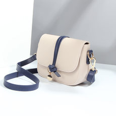 Ins Sen Department Small Bags Miss Ms. Summer 2019 New Fashion Student Shoulder Messenger Bag Wild Korean