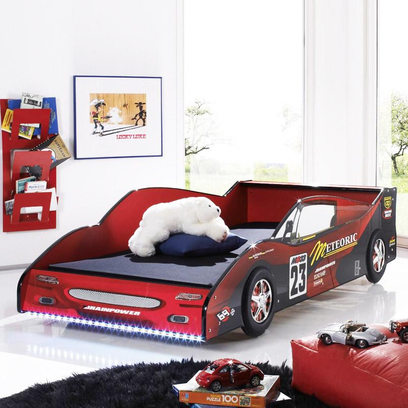 汽车总动员床