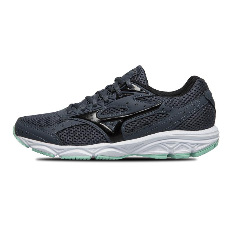 Mizuno美津浓2108新款女鞋 SPARK 3(W) 网面运动跑步鞋K1GA180419