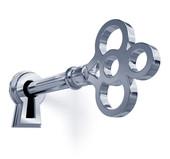 钥匙配件链接
